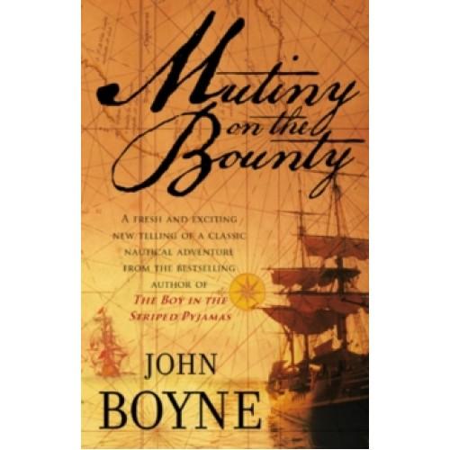 Mutiny On The Bounty-500x500