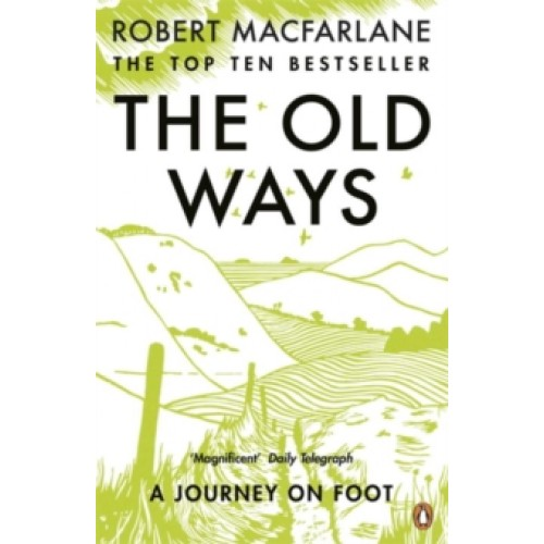 The Old Ways-500x500