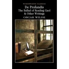 DE PROFUNDIS - Oscar Wilde-228x228
