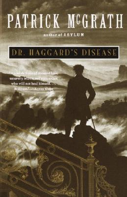 Dr Haggard