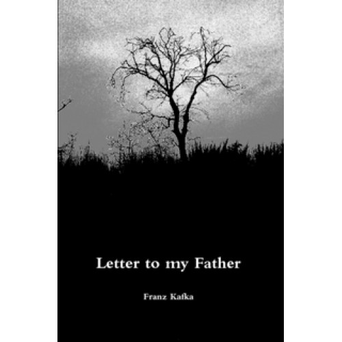 Letter to my Father-500x500
