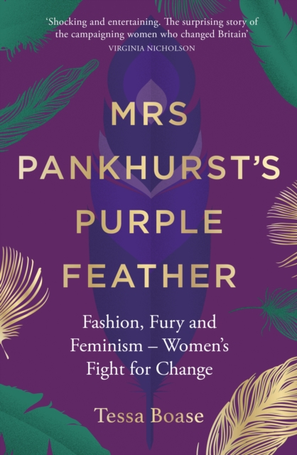 Mrs Pankhurst's