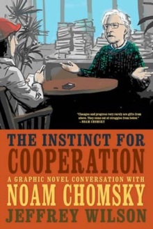 The Instinct For Cooperation
