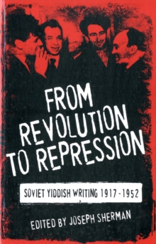 From Revolution to Repression.jpg