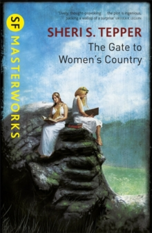 Gate to Women's Country