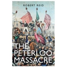 The Peterloo Massacre-228x228