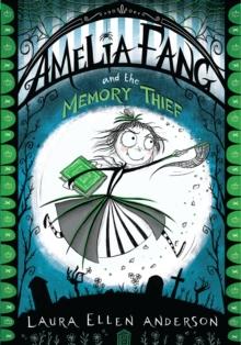 Amelia Fang
