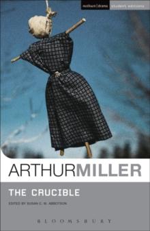 Crucible miller