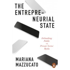 The Entrepreneurial State-228x228