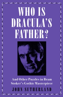 Who Is Dracula's Father