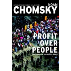 noam chomsky born