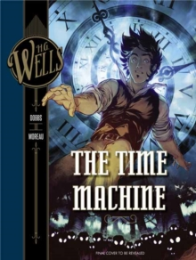 h. g. wells the time machine
