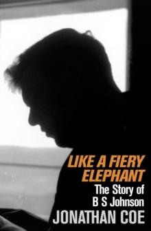Like a Fiery Elephant