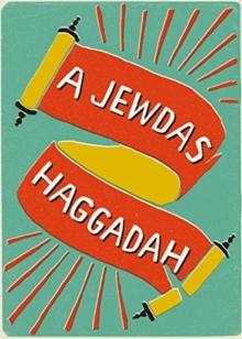 A Jewdas Haggadah