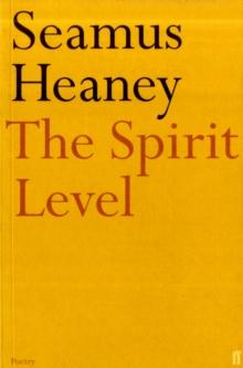 The Spirit Level1