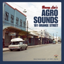 Bunny Lee's Agro Sounds