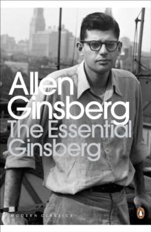 Essential Ginsberg
