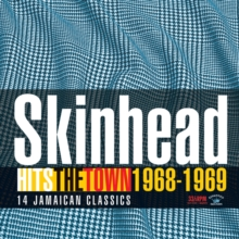 Skinhead Hits the Town 1968-1969