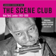 The Scene Club2