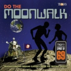Do the Moonwalk