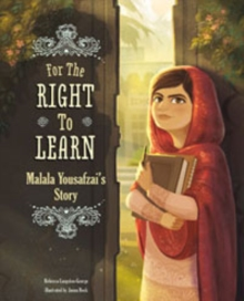For the Right to Learn