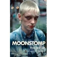 moonstomp book