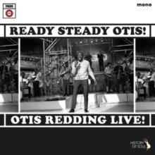 Ready Steady Otis