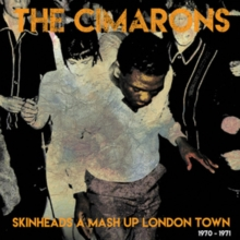 The Cimarons