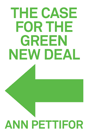 Case for Green New Deal