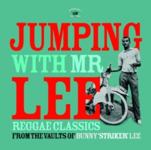 Jumping With Mr Lee