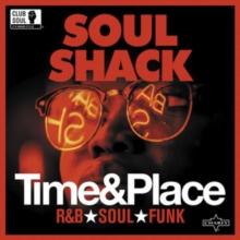 Soul Shack