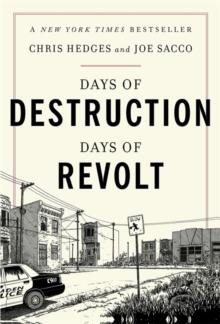 Days of Destruction