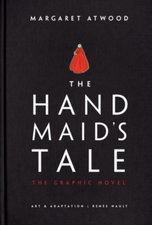 The Handmaids Tale Graphic Novel