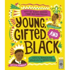 Young, Gifted and Black-228x228