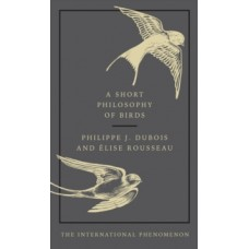 A Short Philosophy of Birds-228x228