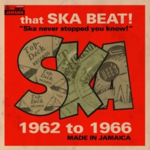 That Ska Beat