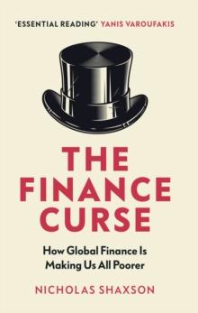 The Finance Curse2