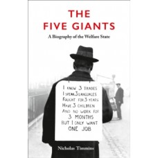 The Five Giants-228x228