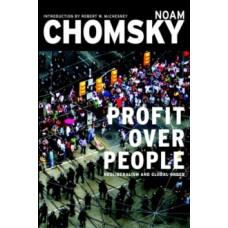 Profit Over People - Noam Chomsky-228x228