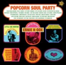 Popcorn Soul Party