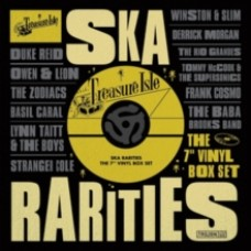 Treasure Isle Ska Rarities-228x228