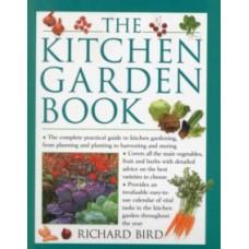 Kitchen Garden Book-228x228