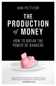 produciton of money