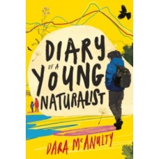 Diary of a Young Naturalist-228x228