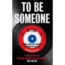 To Be Someone-228x228