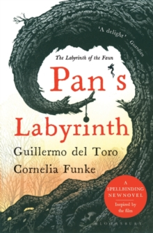 Pan's Labyrinth The Labyrinth of the Faun