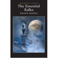 The Essential Kafka-228x228